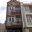 Tp. Hồ Chí Minh: Nhà Lê Văn Quới 5mx13m thiết kế 3 lầu, sổ hồng chính chủ CL1594533