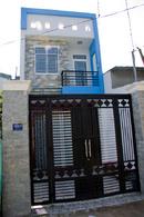 Tp. Hồ Chí Minh: Hẻm Đất Mới bán gấp nhà đúc 1 trệt 1 lầu, SHCC, giá TL CL1594533