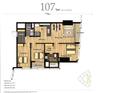 Tp. Hà Nội: chung cư cao cấp Keangnam Hanoi Landmark tầng 29, 118m2 CL1594533