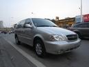 Tp. Hồ Chí Minh: Bán xe Kia Carnival 2009 số tự động, màu bạc, 358 triệu RSCL1067488