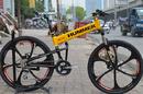 """Bến Tre: Xe đạp HUMMER 26"""" vành đúc cực chất CAT3_36P5"""