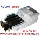Bình Dương: máy đếm tiền xiudun 6688w giá rẻ nhất tp. hcm CL1697427P11