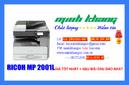 Tp. Hồ Chí Minh: Máy photocopy Ricoh Aficio MP 2001L / Ricoh MP 2001L giá cực tốt, CL1607393