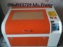 Tp. Hà Nội: Bán máy laser 6040 cắt khắc phi kim giá rẻ lh 0964915719 CL1699705