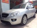 Tp. Hồ Chí Minh: Kia carens 2010 màu bạc, số tự động 2. 0 RSCL1075231