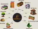 Tp. Hà Nội: Chính chủ cần bán ,cắt lỗ căn số 4 tòa, Ruby 4 dự án goldmark city CAT1_59P10