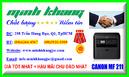 Tp. Hồ Chí Minh: Minh Khang 0916. 3232. 19 bán máy in đa năng canon MF 211 CL1663778