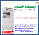 Tp. Hồ Chí Minh: Minh Khang 0916. 3232. 19 bán Máy photocopy CANON IR 2525 CL1607393P1