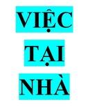 Tp. Hồ Chí Minh: Nhanh tay đăng kí 4-8tr/ Tháng, số lượng có hạn======= CL1689051