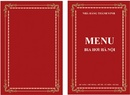 Tp. Hà Nội: Nhận in menu các loại lấy nhanh giá rẻ RSCL1086045