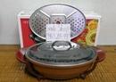 Tp. Hà Nội: Nồi lẩu điện đa năng, chảo lẩu điện hình cá, bếp hồng ngoại Nhật Bản, nồi lẩu CL1613036P2