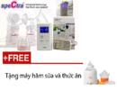 Tp. Hồ Chí Minh: Máy hút sữa Spectra 9 Plus đôi Cao cấp bảo hành 12 tháng CL1620678P5