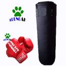 Tp. Hồ Chí Minh: bộ vỏ bao cát và găng tay boxing tại nhà, lh 01684628414, ship tận nơi CL1690994P19