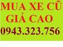 Tp. Hồ Chí Minh: Đến Tận Nhà Mua Xe Máy Cũ Giá Cao, 0943. 323. 756 CL1634016