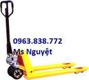 Tp. Hồ Chí Minh: Bán xe nâng tay thấp, xe nâng tay 3 tấn. 0963 838 772 Ms Nguyệt RSCL1138336