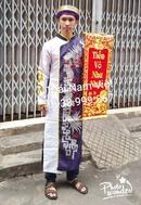 Tp. Hồ Chí Minh: Chuyên may bán và cho thuê trang phục áo dài chụp xuân, diễn văn nghệ giá rẻ CL1597385