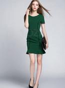 Tp. Hồ Chí Minh: Đầm Đuôi Cá Viền Màu , giá rẻ CL1644083P4