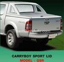 Tp. Hà Nội: Chuyên phân phối nắp thùng sau GBR xe Ford Ranger- Giá tốt- Chất lượng CL1599494