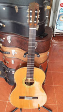 Tp. Hồ Chí Minh: Bán guitar 30 Matsouka CL1665091P10