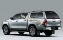 Tp. Hà Nội: Nắp thùng cao Carryboy S560N Toyota Hilux Revo- ThanhBinhAuto chuyên nghiệp CL1599494