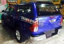 Tp. Hà Nội: Nắp cao Carryboy S560N dành cho xeToyota Hilux- Giá tốt CL1599494