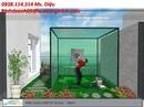 Tp. Hồ Chí Minh: Cung cấp và thi công Khung lưới chơi Golf CL1690994P19