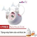 Tp. Hồ Chí Minh: Máy hút sữa Spectra S2 đôi - Tặng máy hâm sữa k-Babymua. com CL1620678P5