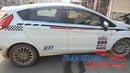 Tp. Hà Nội: tem độ dán cho xe Fiesta hachback (dùng chung các xe) CAT3_6_71