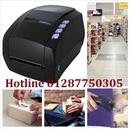 Tp. Hồ Chí Minh: Bán máy in tem mã vạch giá rẻ Toàn quốc RSCL1213080
