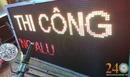 Tp. Hồ Chí Minh: Thi Công Alu Bảng Hiệu Hộp Đèn CL1616416P6
