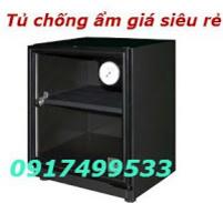 Bán tủ chống ẩm Eureka HD-40 giá rẻ toàn quốc