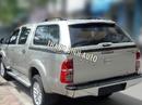 Tp. Hà Nội: Nắp thùng thấp Toyota Hilux mang cá SCR CL1600128