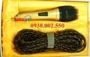Tp. Hồ Chí Minh: Micro có dây cao cấp KTV SM 138 CL1670625P21