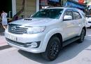 Tp. Hà Nội: Thuê xe Toyota Fortuner 7chỗ Nha Trang CL1610140