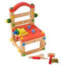 Tp. Hà Nội: Bộ lắp ghép ghế gỗ đồ chơi thông minh tại Sản Phẩm Sáng Tạo 244 Kim Mã Hà Nội CL1589455
