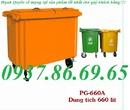 Tp. Hà Nội: thùng rác 240l, thùng rác nhựa 20l, thùng rác 660l, xe thu gom rác 550l, thùng rác CL1603568