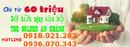 Tp. Hà Nội: Chỉ 60triệu đã sở hữu ngay căn hộ The Golden An Khánh CL1583924