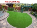 Tp. Hồ Chí Minh: Cung cấp và thi công cỏ nhân tạo sân Golf CL1614588