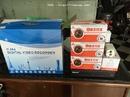 Tp. Hà Nội: Em bán đầu ghi hình camera, mới 100%, full box đầy đủ phụ kiện CL1609345