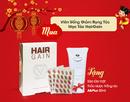Tp. Hồ Chí Minh: Mua viên uống giảm rụng tóc HairGain tặng ngay 1 tuýp sữa rửa mặt thảo dược CL1646743P9