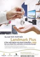 Tp. Hồ Chí Minh: Cam kết lời 10%/ năm khi mua căn hộ Landmark Plus, bàn giao đủ nội thất 1,7 tỷ/ căn CL1696267