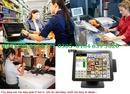 Tp. Hồ Chí Minh: Quán cafe quán ăn nhà hàng shop tạp hóa nên dùng máy bán hàng cảm ứng nào? RSCL1586275