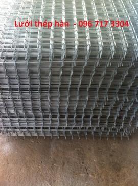 lưới thép hàn Phi 5 (200*200) - 096 717 3304