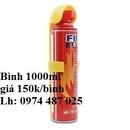 Tp. Hà Nội: bình chữa cháy mini giá rẻ alo! alo 0974 487 025 CL1693933P10