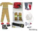 Tp. Hồ Chí Minh: Quần áo chữa cháy sản xuất tổng cục hậu cần hà nội việt nam CL1693933P10