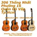 Tp. Hồ Chí Minh: Shop Guitar Giá Rẻ 306 Thống Nhất Gò Vấp Bán Đàn Guitar Giá Rẻ Tp. Hồ Chí Minh CL1610163