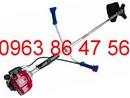 Tp. Hà Nội: Máy cắt cỏ sharp 260 nhập khẩu bán nguyên chiếc CL1615706