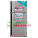 Tp. Hà Nội: Tủ lạnh Sharp SJ-XP590PG-SL 585 lít 2 cửa Inverter RSCL1402134