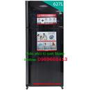 Tp. Hà Nội: Tủ lạnh Sharp SJ-XP630EM-BK 627 lít 2 cửa Inverter RSCL1402134