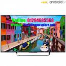 Tp. Hà Nội: Tivi Led Sony 4K KD-43X8300C 43 inch CL1320212